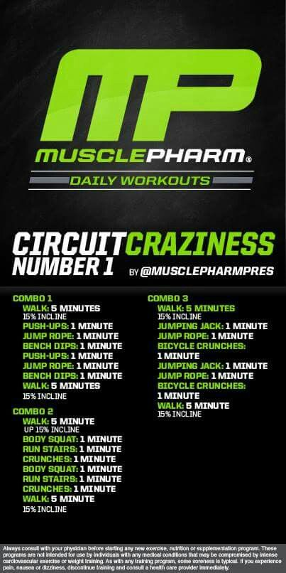 Muscle pharm                                                                                                                                                                                 More