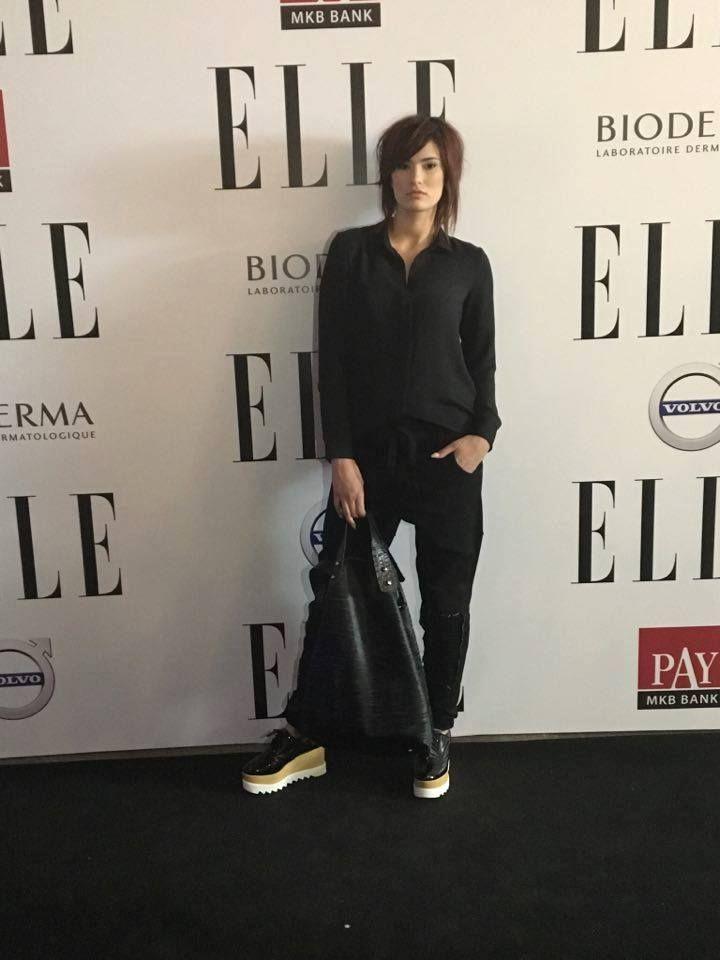 Hartung Saloon OSiS+ Session Label styling bemutató - ELLE Fashion Show 2017   http://szinezdujra.com/blog/hartung-saloon-styling-bemutato-az-elle-fashion-show-n
