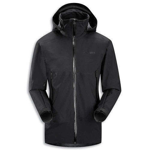 Arcteryx Crossbow Jacket  Mens Black Small *** You can get additional details at the image link. This is an Amazon Affiliate links.