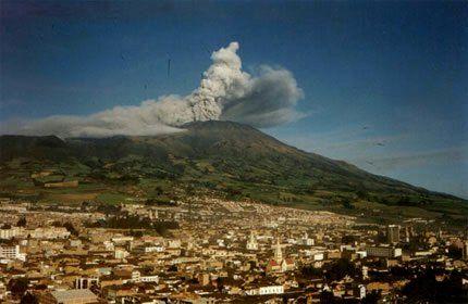 Volcano Galeras, Nariño, Pasto ✨ #TheCrazyCities #crazyColombia