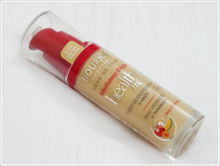 bourjois+foundation | Bourjois Healthy Mix FoundationDSC00988 Bourjois Paris Healthy Mix ...