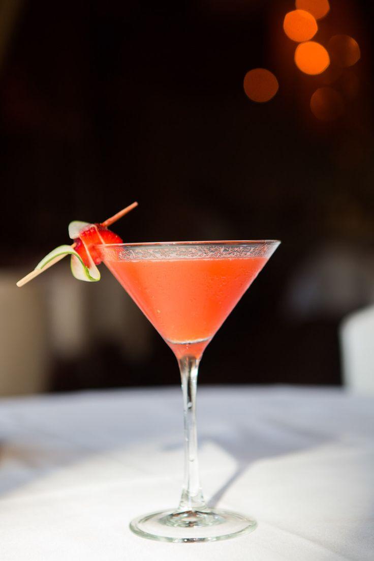 The 10 Tastiest Mocktails To Chug-A-Lug NOW #refinery29