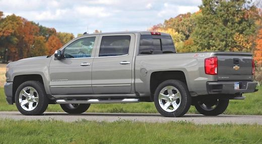 2018 Chevy Silverado SS Release Date The most significant is the addition of the adolescent driver's feature, which fosters safe driving habits