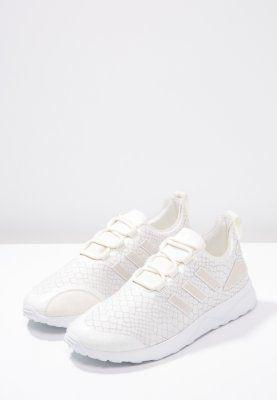 Adidas Zx Flux White Mono
