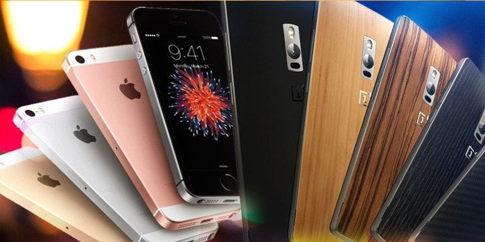 El iPhone SE ya está empezándose a vender desde su lanzamiento que tuvo lugar hace varias semanas y las buenas opiniones y análisis no paran de crecer: http://iphonedigital.com/iphone-se-amenaza-fabricantes-smartphones-android/  #iphone6 #iphoneSE