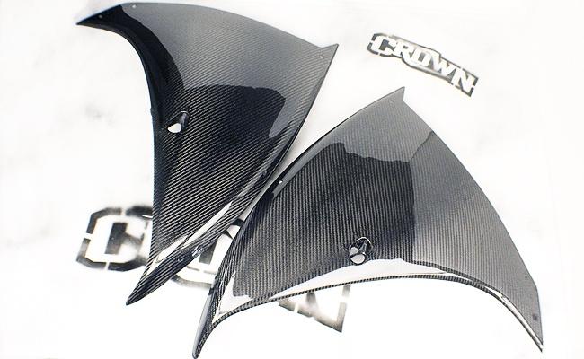 Mid Fairings    http://www.crownmotousa.com/shop/09-10-yamaha-r1-mid-side-fairings/