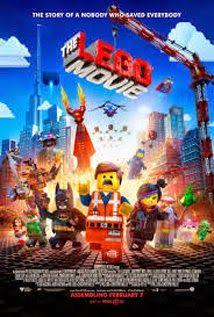 My Films-In: THE LEGO MOVIE  Περιπέτεια στην χώρα των Λέγκο. Ο Έμμετ δεν είναι ένας επαναστάτης, είναι ένας συνηθισμένος, φιλήσυχος λεγκοχαρακτήρας. Από μια παρεξήγηση θα θεωρηθεί πως είναι ο σούπερ ήρωας μιας προφητείας, ο οποίος θα σώσει τον κόσμο των Λέγκο από την καταστροφή. Θα μπορέσει ο Έμμετ και η παρέα του να απαλλάξουν τον κόσμο από τον κίνδυνο και να επαληθεύσουν την προφητεία;