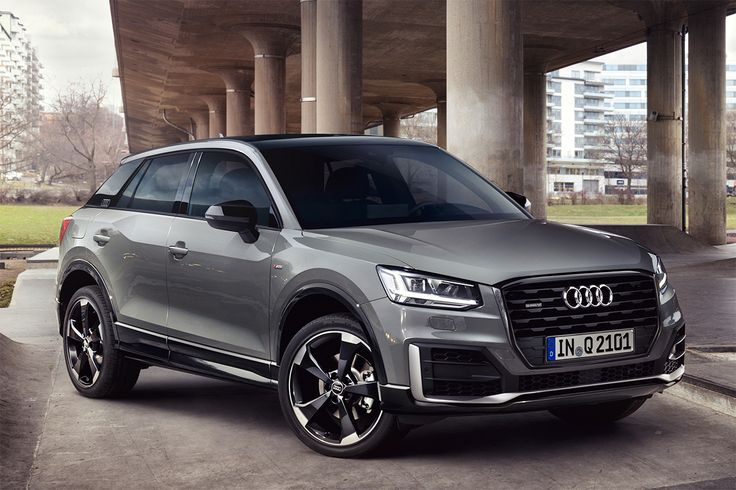 The Smallest Audi Crossover Got A Sports Version Audi has introduced a sporty version of the smallest Audi crossover – Q2. The car was named Edition # 1 and will be available for order in Europe next month. The car has received a two-tone body color. The novelty is equipped with 19-inch wheels, a tweaked grille, LED optics, door sill...