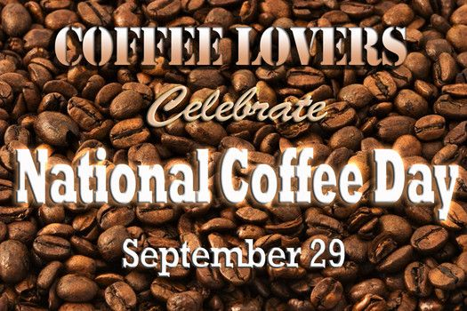 International Coffee Day - Where to Get Your Free Coffee - Brought to you by www.Freebies4MeBeez.com - The Best source of freebies, samples, coupons & deals