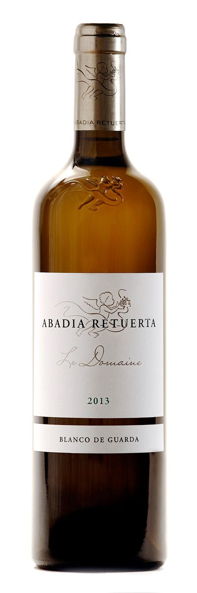 RIBERA DEL DUERO-ABADÍA RETUERTA- Ledomaine 2013