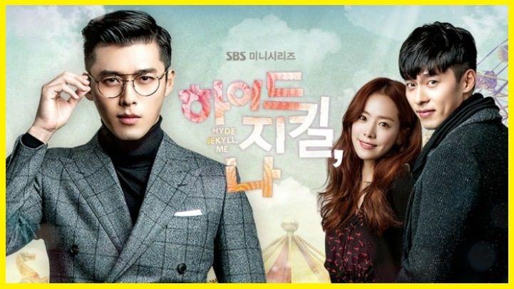 10 Drama Korea Komedi Romantis Terbaru dan Terbaik 2015