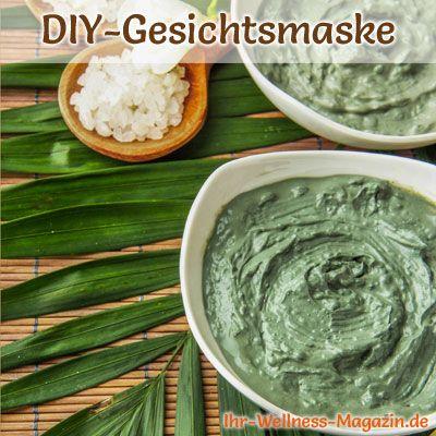 Gesichtsmasken-Rezepte zum Selbermachen: So einfach können Sie eine Lifting Maske selber machen ...