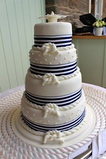 navy wedding cake stand best 25 nautical wedding cupcakes ideas on 17792