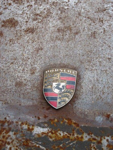 Porscheroster