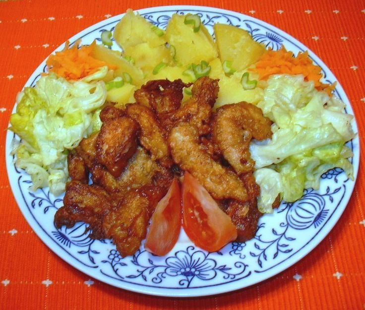 Rarášky :: Domací kuchařka - vyzkoušené recepty