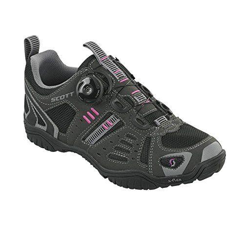 Scott Trail Boa Lady Damen Freizeit / Trekking Fahrrad Schuhe schwarz 2016: Größe: 36 - http://on-line-kaufen.de/scott/36-eu-scott-trail-damen-traillaufschuhe-2