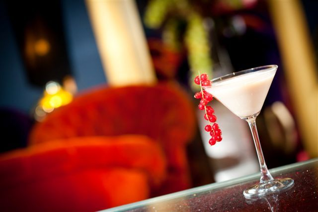 Christmas cocktails at the g - Festive gatherings with friends from €15 per person www.theghotel.ie - Call +353 91 865200