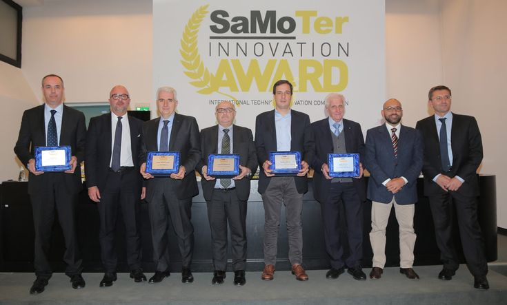 On the occasion of the 22nd SaMoTer innovation Awards, the jury comprising leading figures in...