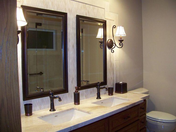 bathroom lighting decorating ideas and bathroom wall sconces