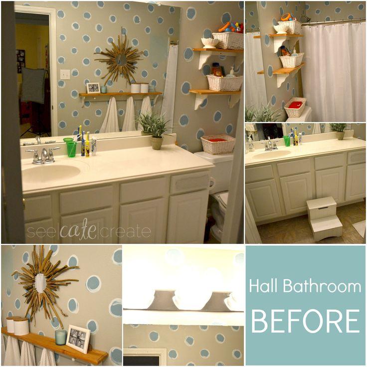 8 besten Bathroom Bilder auf Pinterest | Badezimmerideen, Bad ...