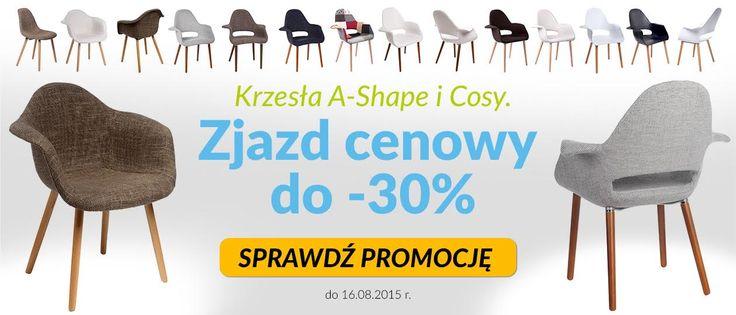 A-shape i Cosy