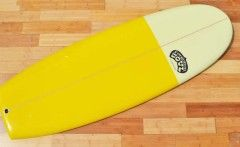 Mini Simmons 5'1 Available at www.shop.ispysurf.com
