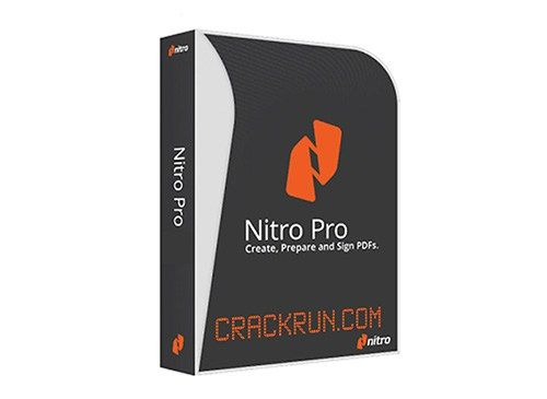 Nitro Pro 12 1 0 195 Crack | cracked software in 2019