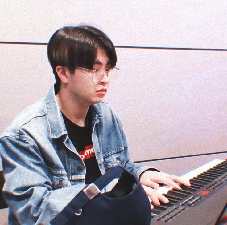choi youngjae soft icons | Tumblr