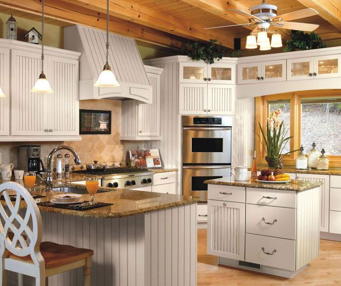 30 best images about schrock kitchens on pinterest for Almond colored kitchen cabinets