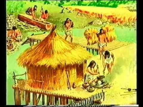 (2) Os Primeiros Povos na Península Ibérica 1992 (EBM) Luís Arquilino - YouTube