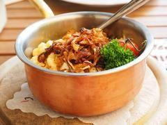 One Pot Wonderful (Recipes) – The Kitchen Kettle