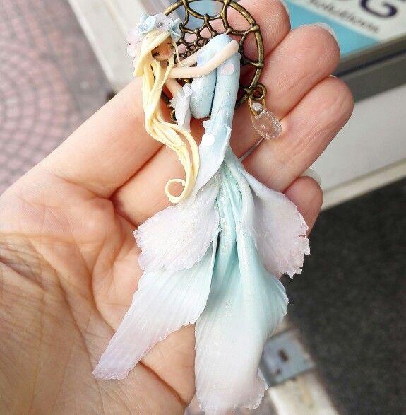 Dream catchers mermaid ♡