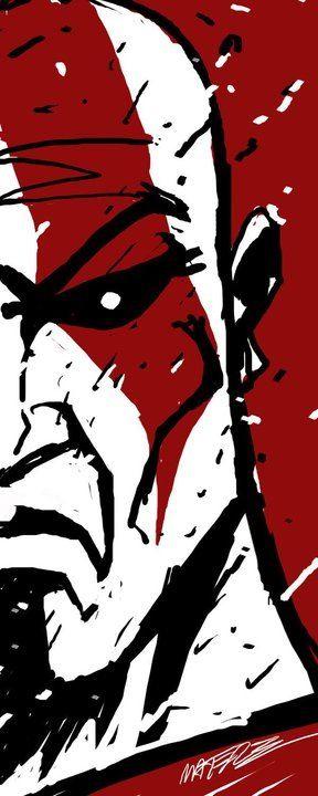 Kratos                                                                                                                                                                                 Más