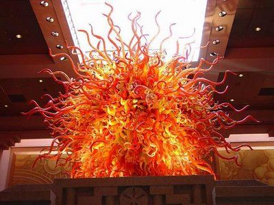 glassblowing | ARTASTIC! Miss Oetkens Artists: Chihuly Glass Bowls!