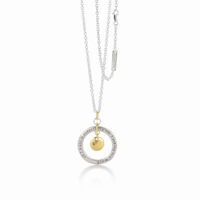 Bjorg necklace