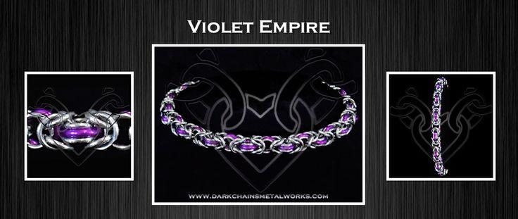 Violet Empire
