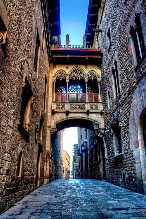 Innenstadt-Heliport Barcelonas