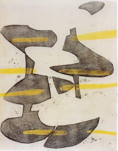 Maria Jarema jest jedną z tych nielicznych – tak w Polsce jak i na świecie – wybitnych w sztuce kobiet, których twórczość przeszła ...