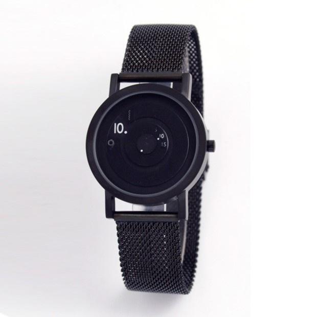 Reveal Watch / design by Daniel Will-Harris