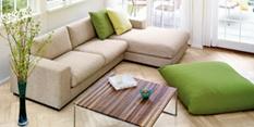 Kjøpt ny sofa! Sepia fra Bolia. Love