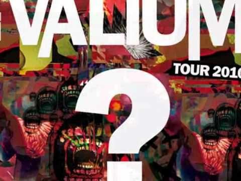 i Valium - La Danza dei Ribelli (Willy e la Teoria della Cospirazione) 2008 - http://www.valium.it