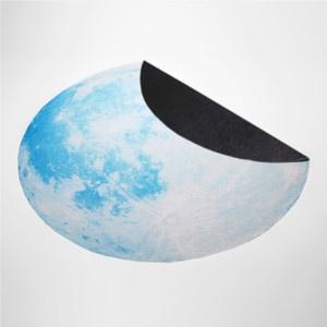 Teppich Blue Moon Waltz,