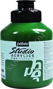 Pebeo Studio Akrilik Boya 44 Hooker's Green