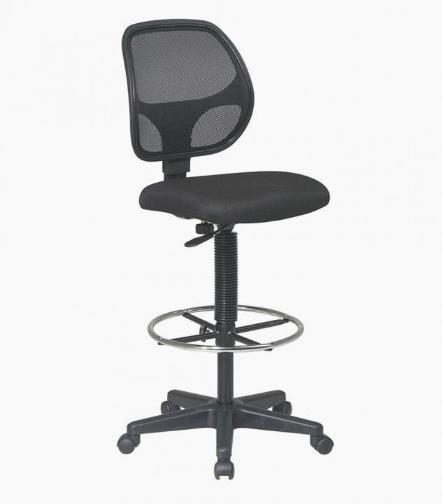 Ergonomic Chair For Standing Desk Wall Decor Ideas For Desk Walldecorbedroomromant Drafting Chair Adjustable Office Chair Contemporary Home Office Furniture