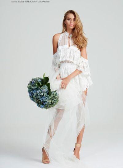 Alice McCall Frühling 2015   – Dresses Inspirations