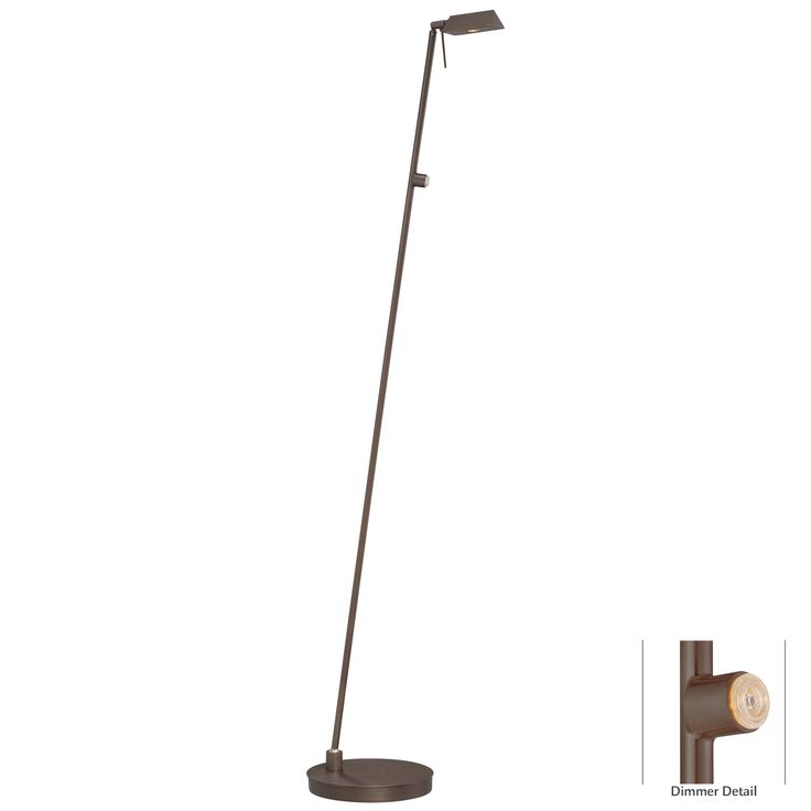 """LED Pharmacy 50"""" Floor Lamp"""