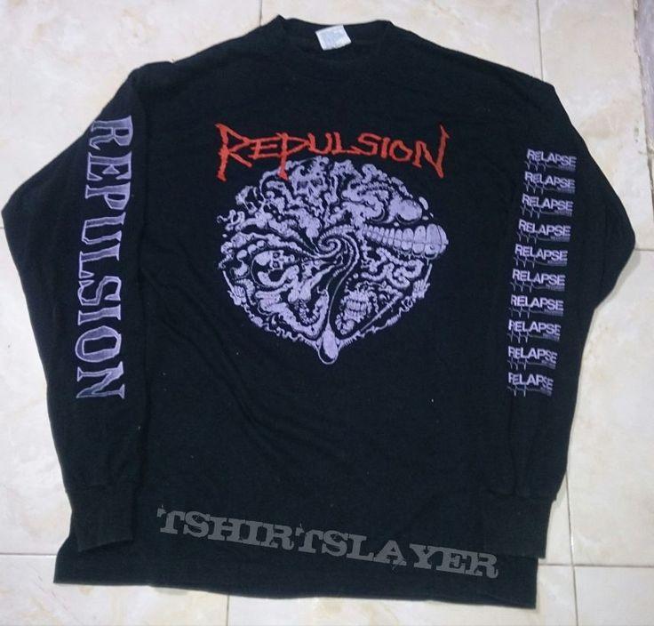 Αποτέλεσμα εικόνας για repulsion shirt