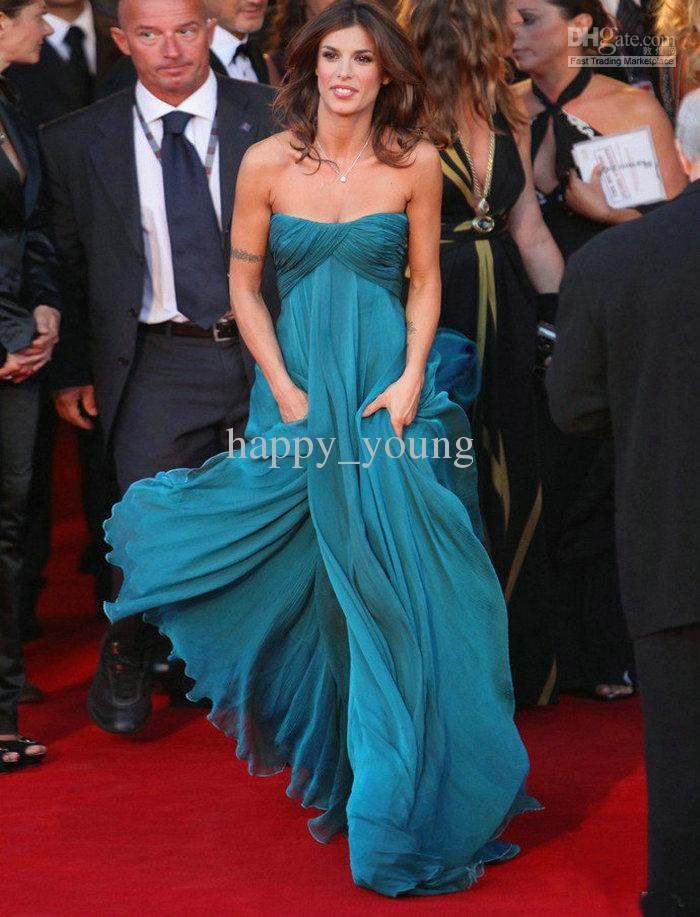 Celebrity Maternity Dresses