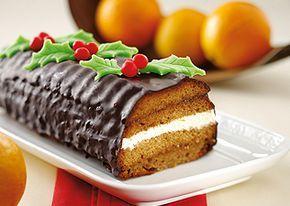 Mézes sütemények rangadója - 3 recept - mezes narancskremes ozgerinc