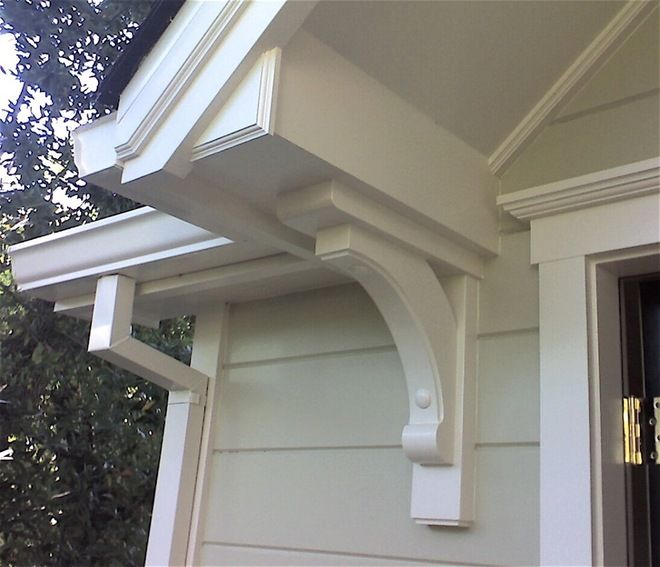 1000 Images About Corbels On Pinterest Craftsman